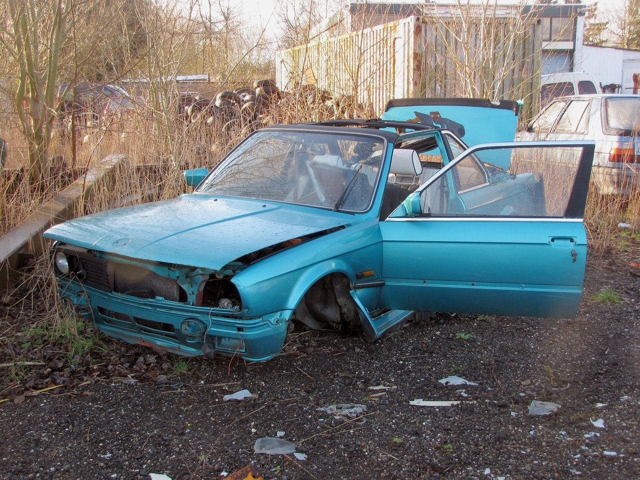 auto-ohne-motor-verkaufen